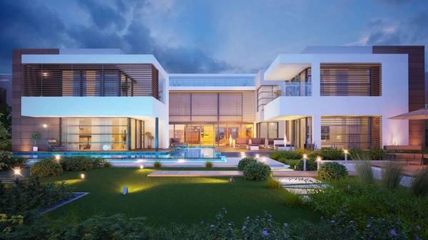 SALE in Sobha Hartland-Dubai-UAE
