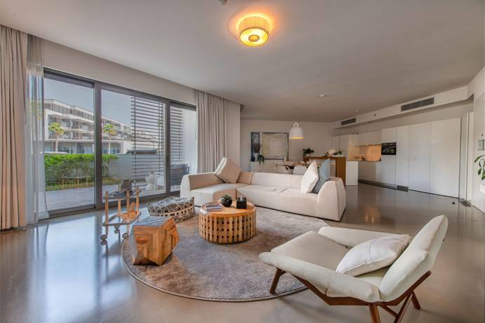 SALE in Nikki Beach Resort And Spa Dubai-Dubai-UAE
