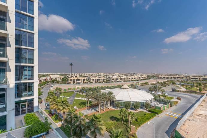 SALE in Golf Terrace A-Dubai-UAE