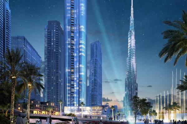 SALE in Grande At The Opera District-Dubai-UAE