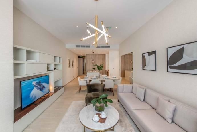 Продажа в Liv Residence-Дубай-ОАЭ