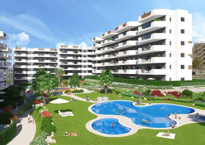 SALE in Arenales del Sol-Alicante-Europe, Spain, Alicante