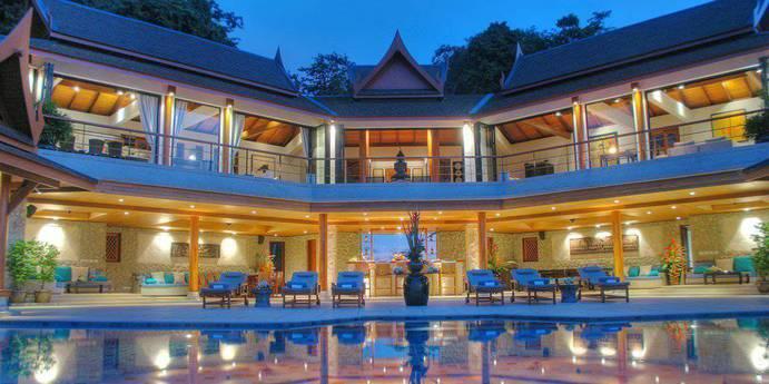 Продажа в Surin-Пхукет-Asia, Thailand, Phuket