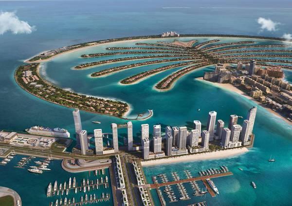 SALE in Marina Vista-Dubai-UAE