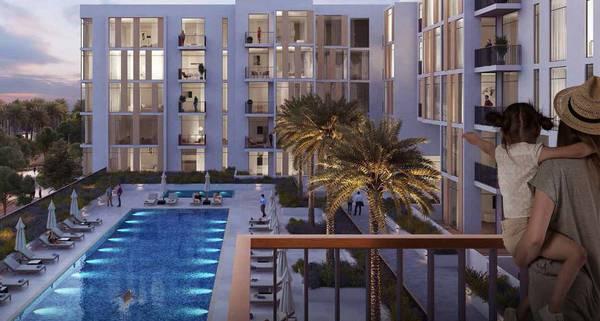 SALE in Mudon Views-Dubai-UAE