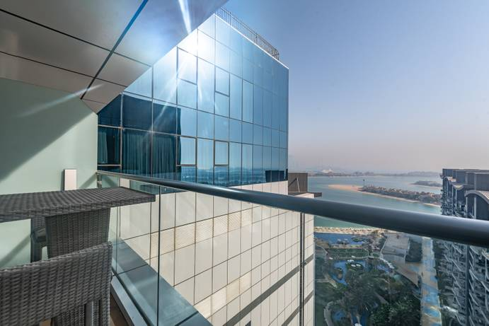 Продажа в Dukes The Palm-Dubai-ОАЭ