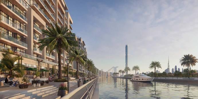 Продажа в Azizi Riviera 32-Dubai-ОАЭ