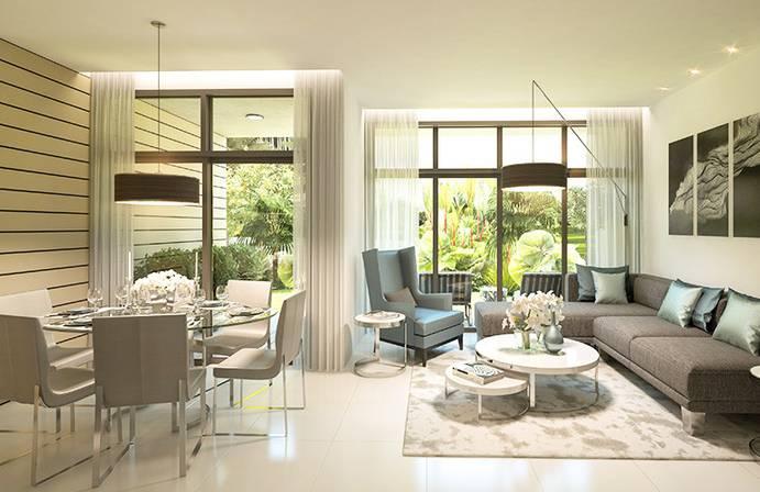 Продажа в Aurum Villas-Дубай-ОАЭ