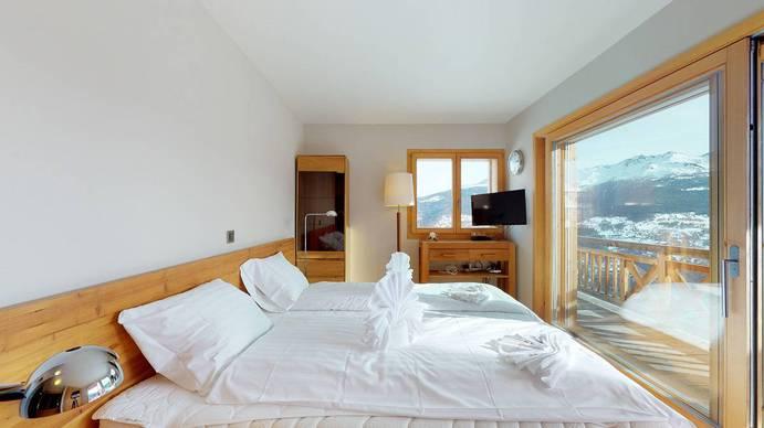 SALE in Heremence-Valais-Europe, Switzerland, Valais