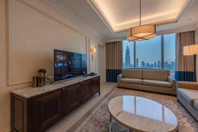 RENT in The Address The BLVD-Dubai-UAE