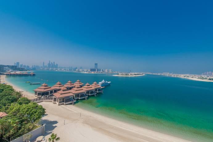 Продажа в Serenia-Дубай-ОАЭ