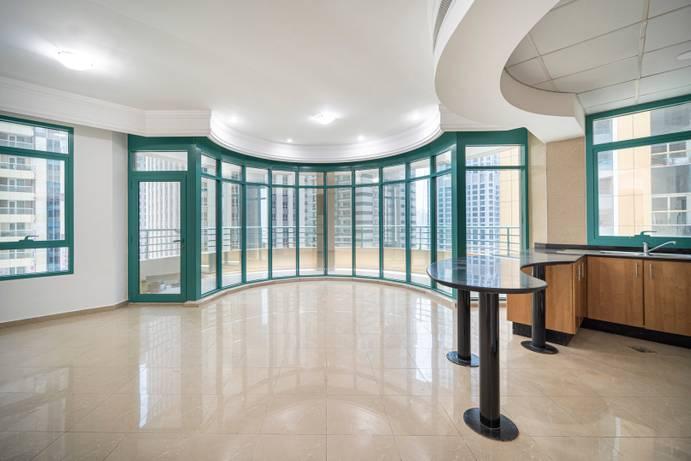 Apartment, rent in Marina Crown Dubai, UAE