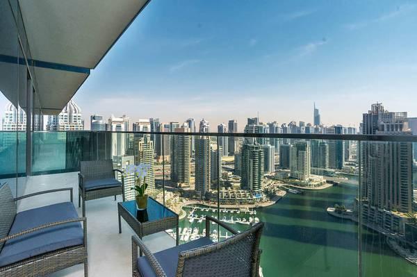 SALE in The Residences at Marina Gate-Dubai-UAE