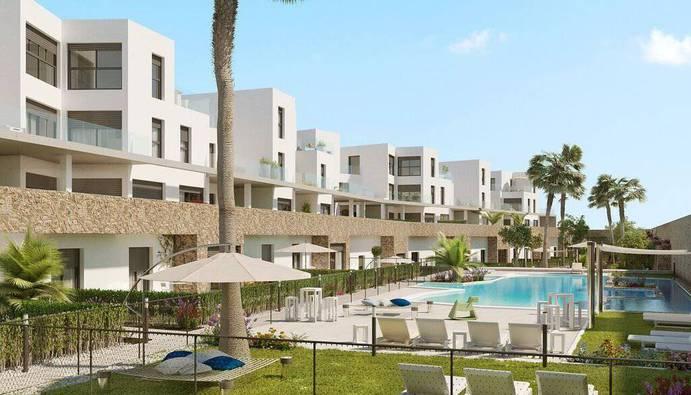 Продажа в Villamartin-Аликанте-Europe, Spain, Alicante