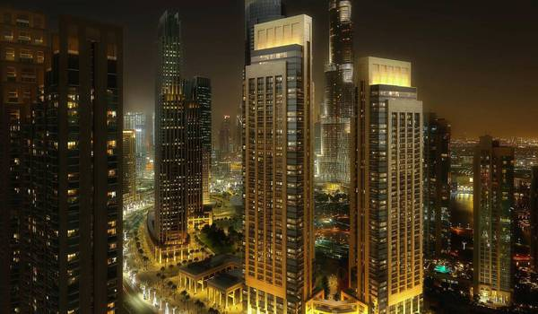 SALE in Act One | Act Two Towers-Dubai-UAE