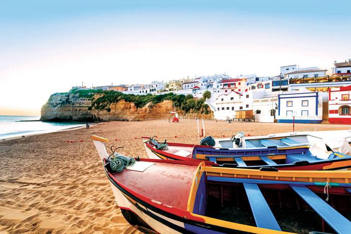SALE in Carvoeiro-Algarve-Europe, Portugal, Algarve