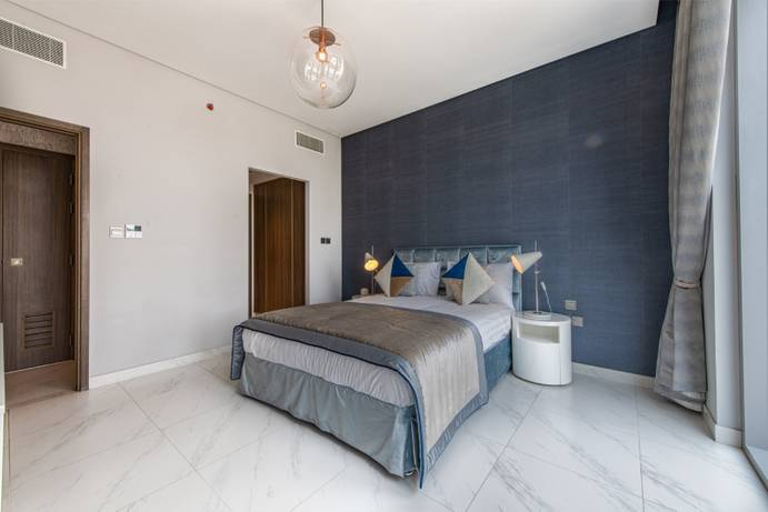 SALE in The Residences at District One-Dubai-UAE