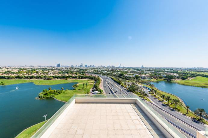 Продажа в Vida Residence 4-Дубай-ОАЭ