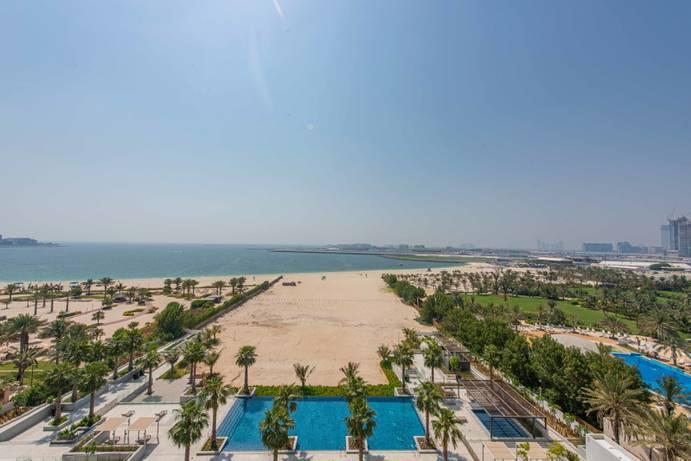 RENT in 1 JBR-Dubai-UAE