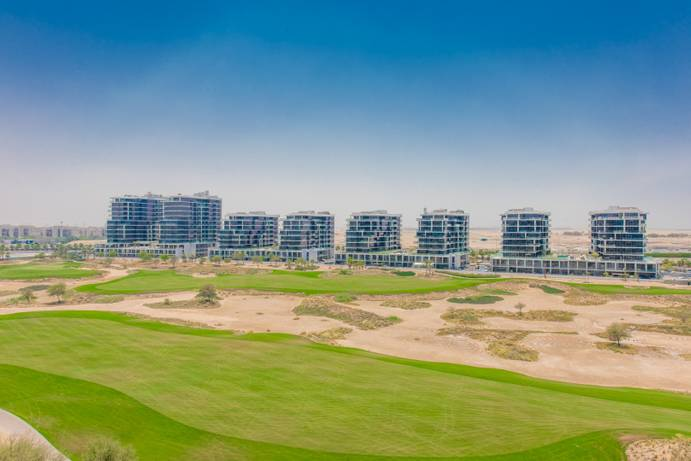 RENT in Golf Horizon-Dubai-UAE