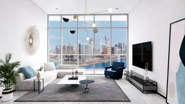 Продажа в 15 Northside-Dubai-ОАЭ