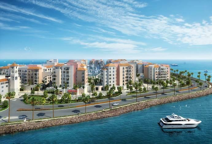 SALE in Port De La Mer-Dubai-UAE