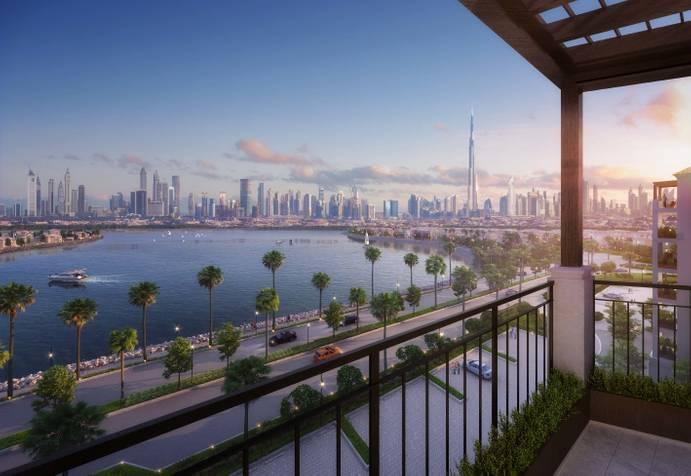 SALE in La Rive-Dubai-UAE