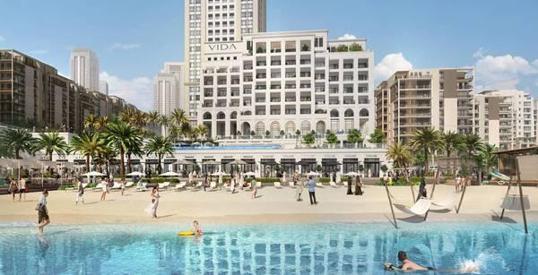 SALE in Vida Residences-Dubai-UAE