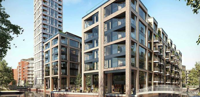 Продажа в Fulham UK-Лондон-Europe, UK, London