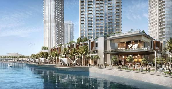 SALE in The Grand-Dubai-UAE