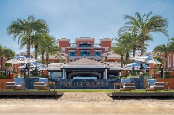 Продажа в XXII Carat-Dubai-ОАЭ