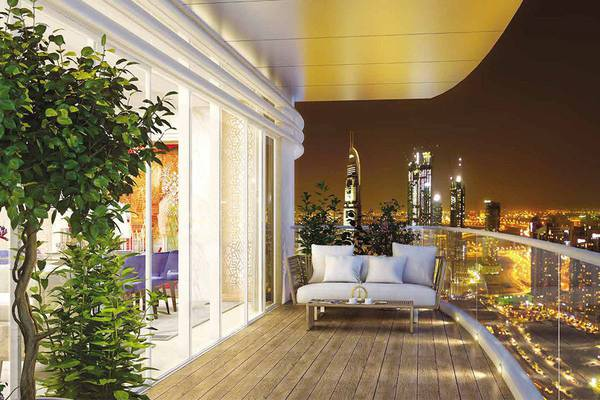 Продажа в Imperial Avenue-Dubai-ОАЭ