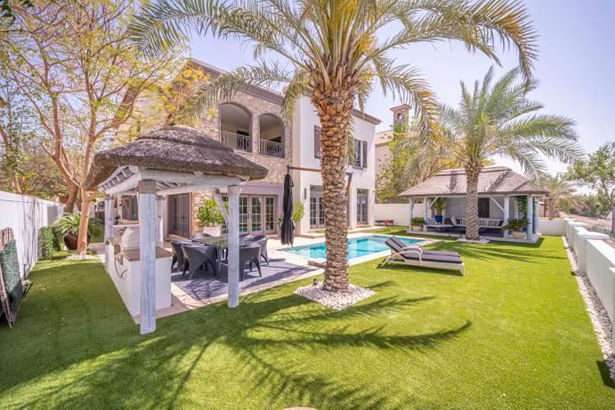 Продажа в Flame Tree Ridge-Дубай-ОАЭ