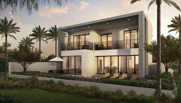 Продажа в Sidra 3-Dubai-ОАЭ