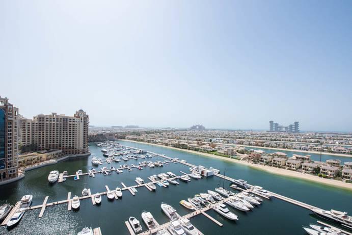 Apartment, sale in Tiara Dubai, UAE