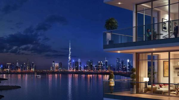 Продажа в The Cove-Dubai-ОАЭ