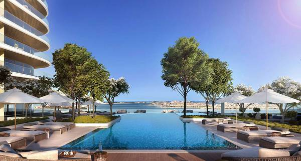 SALE in Elie Saab Residences-Dubai-UAE