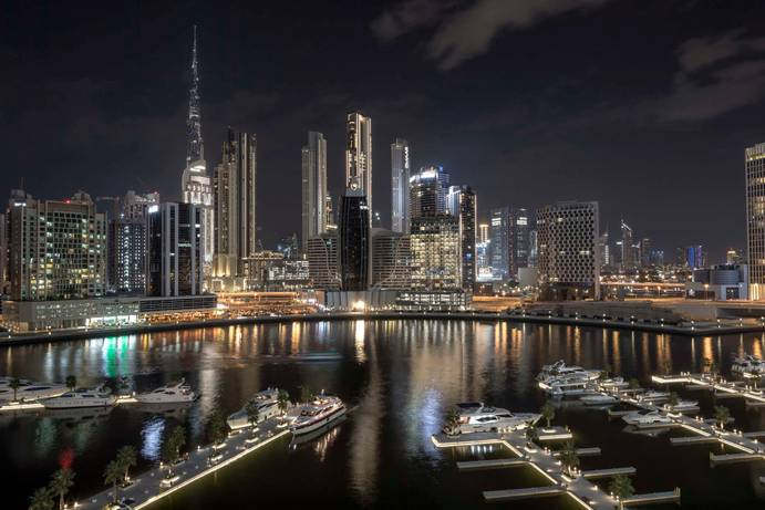 SALE in The Dorchester Collection-Dubai-UAE