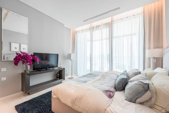 Продажа в SLS Dubai Hotel and Residences-Dubai-ОАЭ