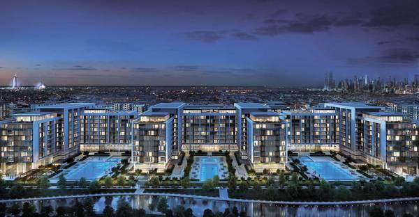 SALE in Acacia-Dubai-UAE