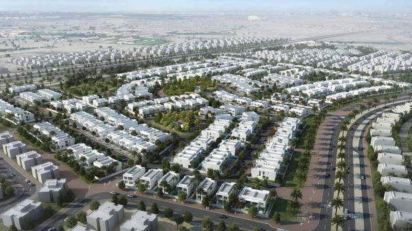 SALE in Arabella 3-Dubai-UAE