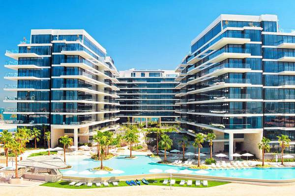 SALE in Serenia Residences-Dubai-UAE