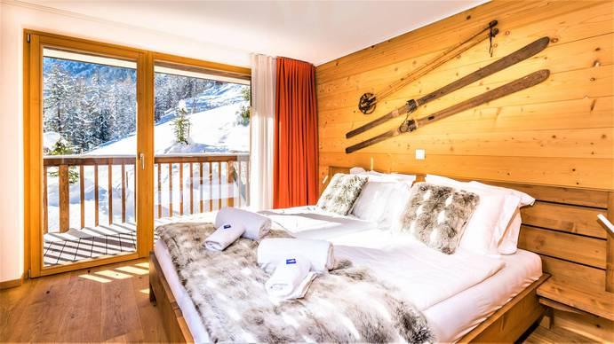 SALE in Les Rahas-Grimentz-Europe, Switzerland, Grimentz