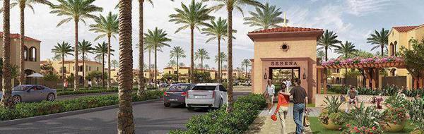 Продажа в Casa Viva-Dubai-ОАЭ