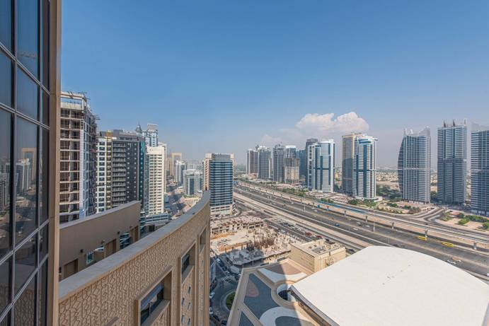 Продажа в The Address Dubai Marina-Дубай-ОАЭ
