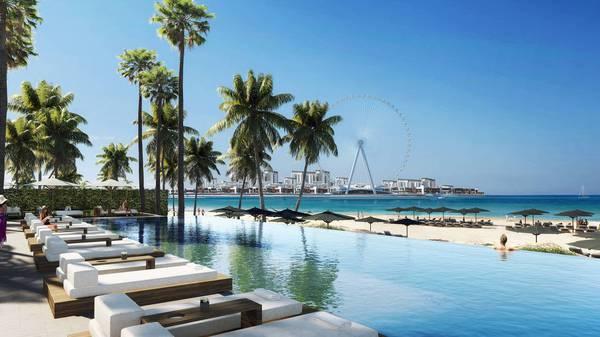 Продажа в La Vie-Dubai-ОАЭ