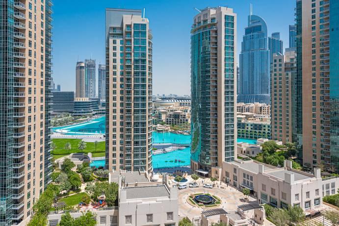 RENT in 29 Burj Boulevard Tower 1-Dubai-UAE